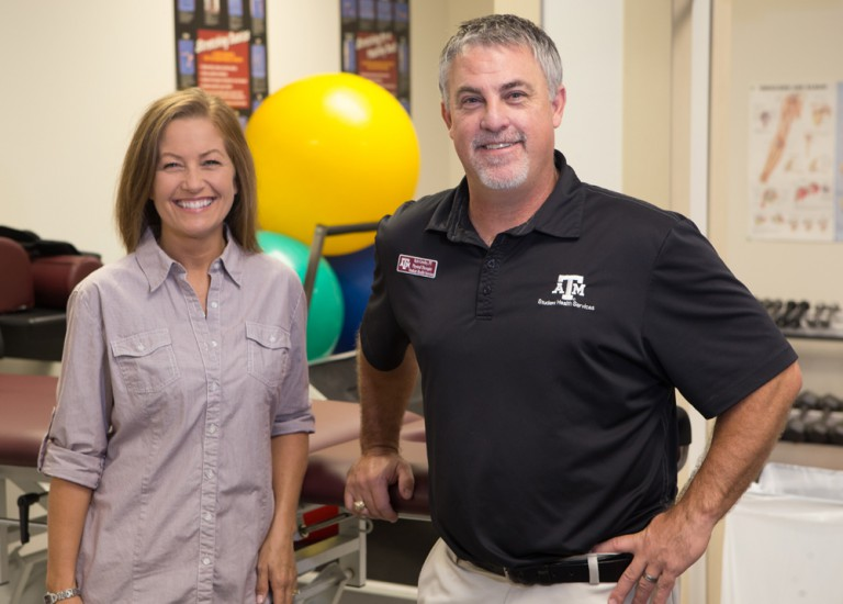 Physical Therapy Staff